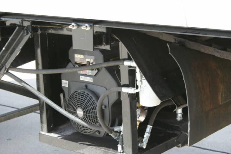 Kohler wet kit 029