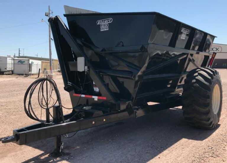 Dump Cart 5